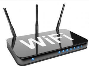 Boosting Your Wi-Fi Signal