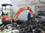 Preventing Sewer Line Back Ups