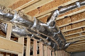 How Dirty Ducts Can Weaken Your Home's AC Unit