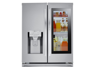 Buying a New Refrigerator
