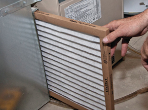 Improving Indoor Air Quality This Winter